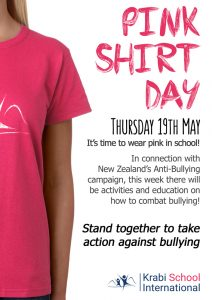 PinkShirtDay-A5Flyer